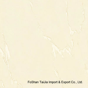 600X600mm Building Material Soluble Salts Polished Porcelain Ceramic Tiles (TJ6026) pictures & photos