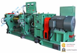 Rubber Mixing Mill with Protecting Equipment pictures & photos