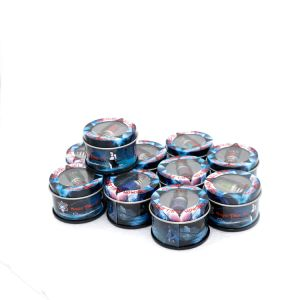 2017 Hot Selling Demon Killer Resin Drip Tip for Tfv8 Kennedy 510 Drip Tip pictures & photos