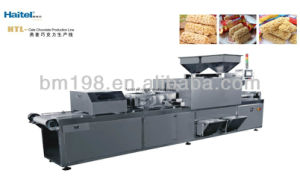 Grain (Oatmeal) Chocolate Production Line pictures & photos