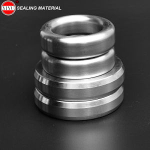 Stainless Steel Octagonal Ring Joint Gasket with API and ISO Certification pictures & photos