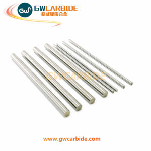 Tungsten Carbide Rod Cutting for End Mills pictures & photos