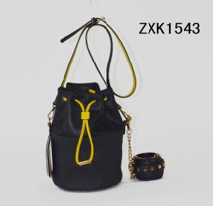 2018 Trendy Star Studs Fashion Bucket Bag (ZXK1543) pictures & photos