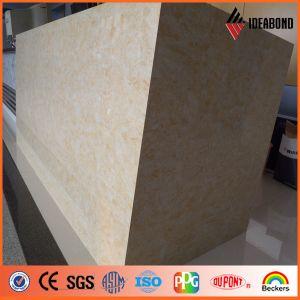 Stone Finish Aluminium Composite Panels (AE-506) pictures & photos