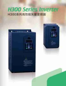 H200 Series Model H200s0.7GB Input 220V /50Hz 0.75kw Inverter pictures & photos
