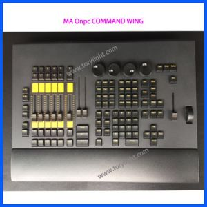 DMX 512 DJ Light Equipment Ma2 Command Wing Controller pictures & photos