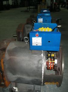 Fuan 2kw-15kw-50kw St Single Phase Stc Three Phase Brush Alternator pictures & photos