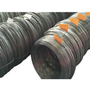 Cold Heading Steel Wire SAE1008 in Good Quality pictures & photos