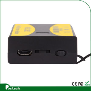 Ms3392 Mini 2D Bluetooth Barcode Scanner pictures & photos