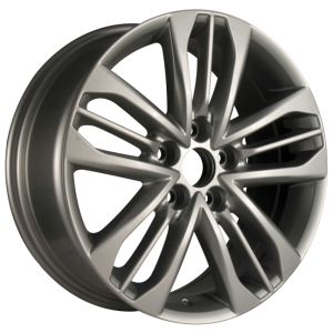 16inch and 17inch Alloy Wheel Replica Wheel for Toyota 2016 Camry pictures & photos