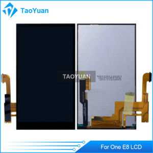 Mobile Phone LCD Screen Digitizer Assembly for HTC One E8