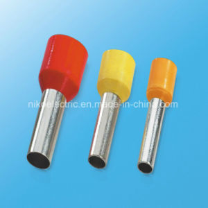 Cold Pressing Ptv Pin Type Terminals pictures & photos