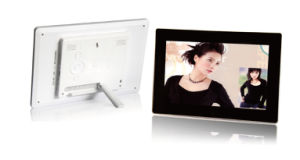 10.1 Inch High Resolution Digital Photo Frame pictures & photos