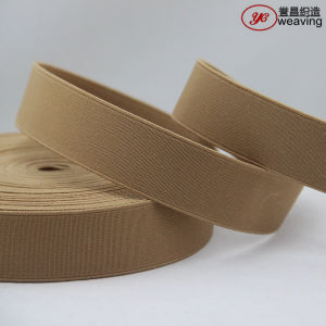 China Suppliers Fashion Elastic Band Woven Elastic Tape pictures & photos