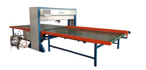 CNC Glue Machine for Mattress pictures & photos