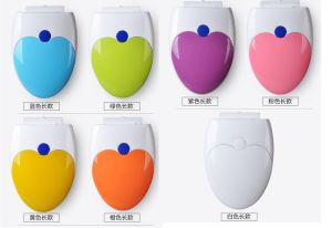 Toilet Seat and Cover Urea for Ceramic Toilet and DIY Market pictures & photos