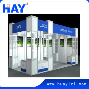 10X20FT Exhibition System Trade Show Booth