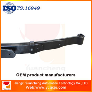 High Quality Sup9 Leaf Spring Trailer Hino Leaf Spring pictures & photos