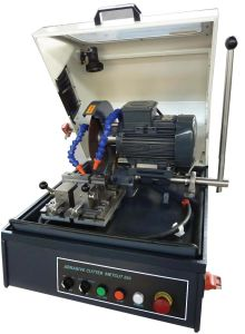 Metcut 250 Metallographic Abrasive Cutter pictures & photos