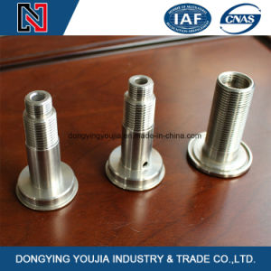 Hot Sale OEM Stainless Steel Fittings pictures & photos