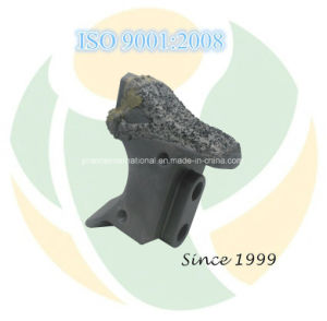 China Forestry Mulcher Hammer Mulching Teeth (Type F/3/33HF) for Fae Mulchers pictures & photos