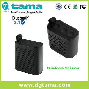 Mini Wireless Bluetooth Speaker Super Bass with Mic Hands-Free Call pictures & photos