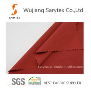 Velour70%Poly 30%Nylon 30n/Tx30n/T 272X183 73gr/Sm 139cm Pd Wr/C6 for Outdoor Fabric pictures & photos