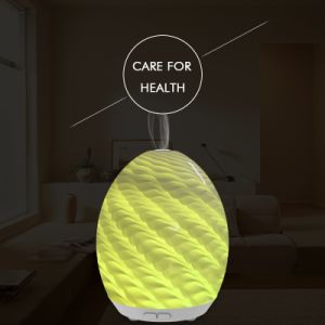 230ml Essential Oil Diffuser with Waterless Auto-off Function (GL-1013-A-003) pictures & photos