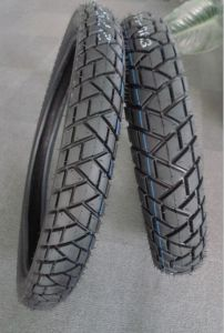 4.10-18 2.75-21 Motorcycle Tires pictures & photos