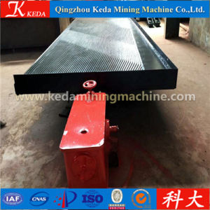 Gold Mining Equipment 6-S Shaking Table pictures & photos