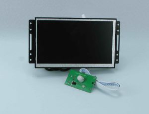 7 Inch LCD Ad Player, Advertising video Player pictures & photos