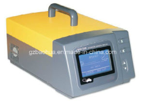 Portable Car Exhaust Gas Analyzer/Automatic Emission Analyzer pictures & photos