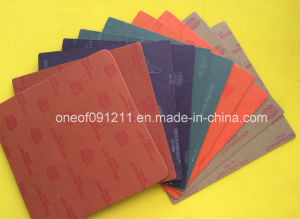 Good Quality Shoe Materials Shank Board Shoe Insole Board for High-Ending Shoes pictures & photos