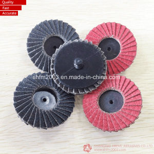 "2"", Tr Mini Flap Disc with Vsm Ceramic Grain pictures & photos"