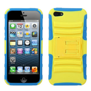 Silicone Mobile Phone Case, Cover for Ipnone 5/5s pictures & photos