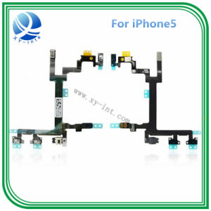 Mobile Phone Accessories Flex for iPhone 5 Tail Cable pictures & photos