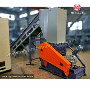 Plastic Scrap Granulator Machine pictures & photos