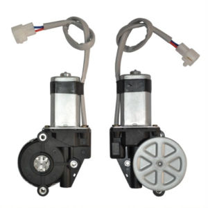 Power Window Motor, Heavy Duty Power Motor for Vehicles pictures & photos