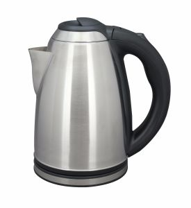 Hot Sale 1.8L Stainless Steel Electric Water Kettle pictures & photos