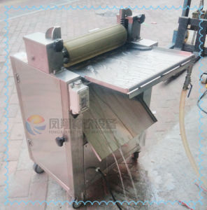 SQ-400 Squid Peeling Machine / Fish Peeler pictures & photos