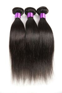 Top-Rated 6A Unprocessed Virgin Hair Brazlian Virgin Hair Straight pictures & photos
