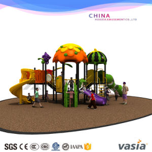 Vasia High Quality Outdoor Playground Equipment for Cheap Sale pictures & photos