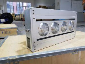 Dimmable Underwater 80watt LED Flood Light for Aquarium Light pictures & photos