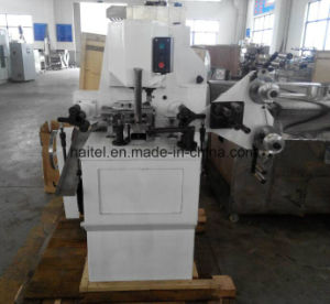 Covering & Knurling Machine for Coin Chocolate pictures & photos