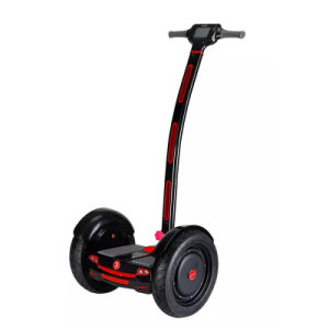 15 Inches Two Wheels Electric Balance Golf Scooter with LED Light pictures & photos