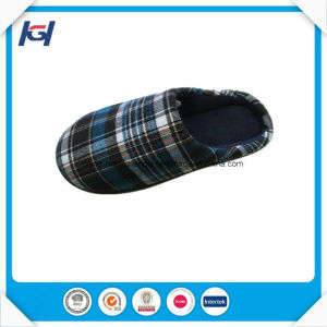 Warm Winter Foot Warmers Sleeping Slippers for Men pictures & photos