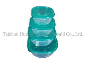 Thin Wall Food Container Mould pictures & photos