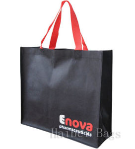 Customized TNT Bag in TNT Fabric, TNT Material Bag (hbnb-574) pictures & photos