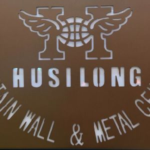 Customized Laser Cutting Aluminum Cladding Ceiling with Factory Price pictures & photos