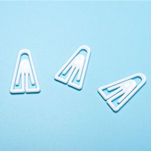 [Sinfoo] Plastic A Shape Dress Packing Clip (CD020-7) pictures & photos